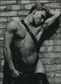 Male Stripper by Man 2 Man