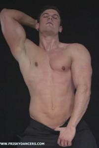 hot male stripper video
