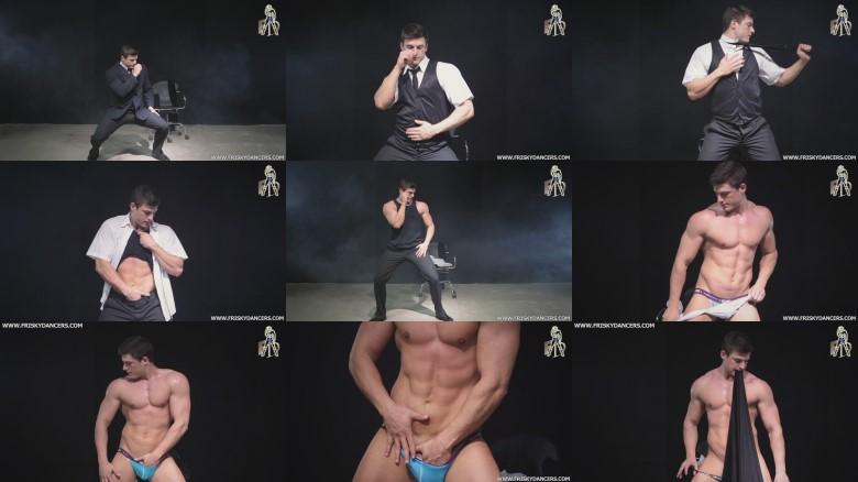 Mark's video screenshot
