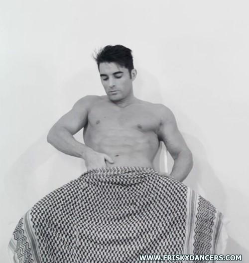 nude spanish male stripper