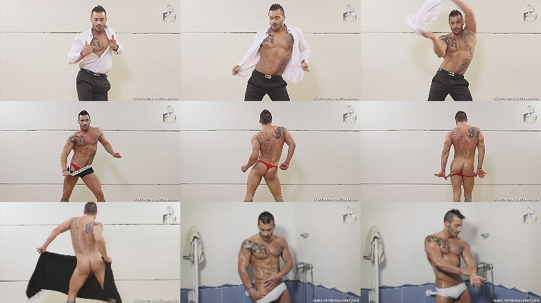 male stripper video screenshots