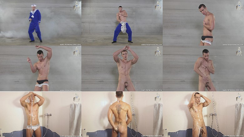 go-go boy dance video screenshot