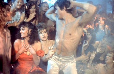 christopher atkins Night in Heaven