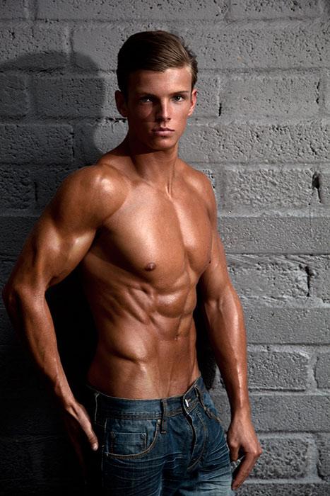 Jordan male stripper in Essex