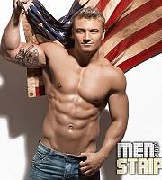 men of strip