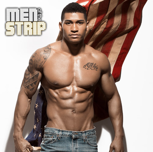 nate from men of the strip