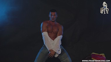 Male stripper Cristian gallery
