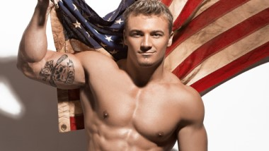 Men of the Strip – male revue show